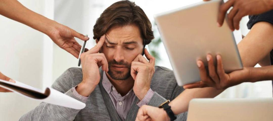 Atención Profesores, cómo combatir el estrés