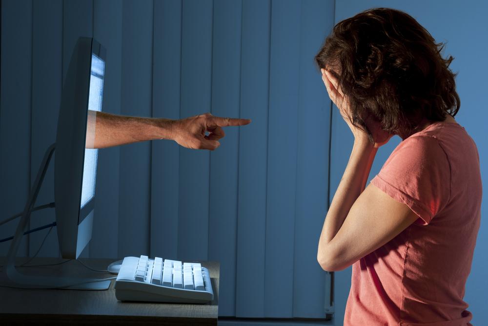 Los profesores también sufren de acoso escolar
