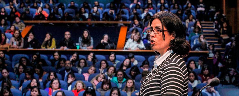 Grupo Educar realiza exitoso seminario de Neurociencia y Educación