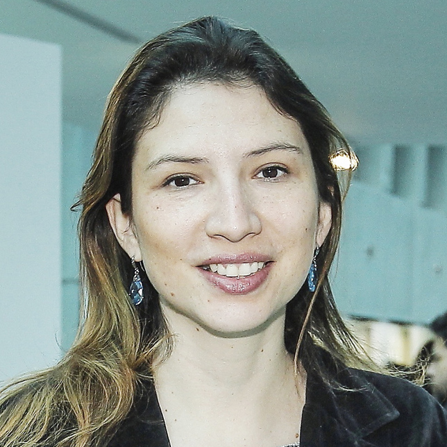 Carolina Contreras