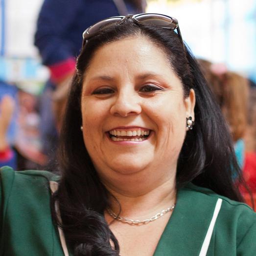 Claudia Donoso