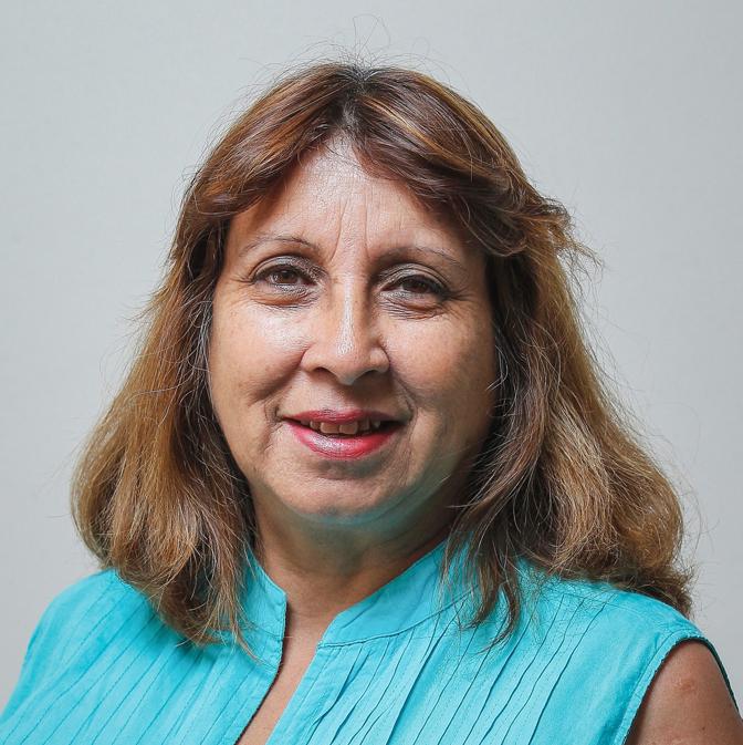Clarita Rivas