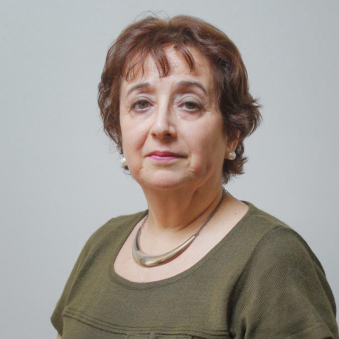Rosa Villaseca