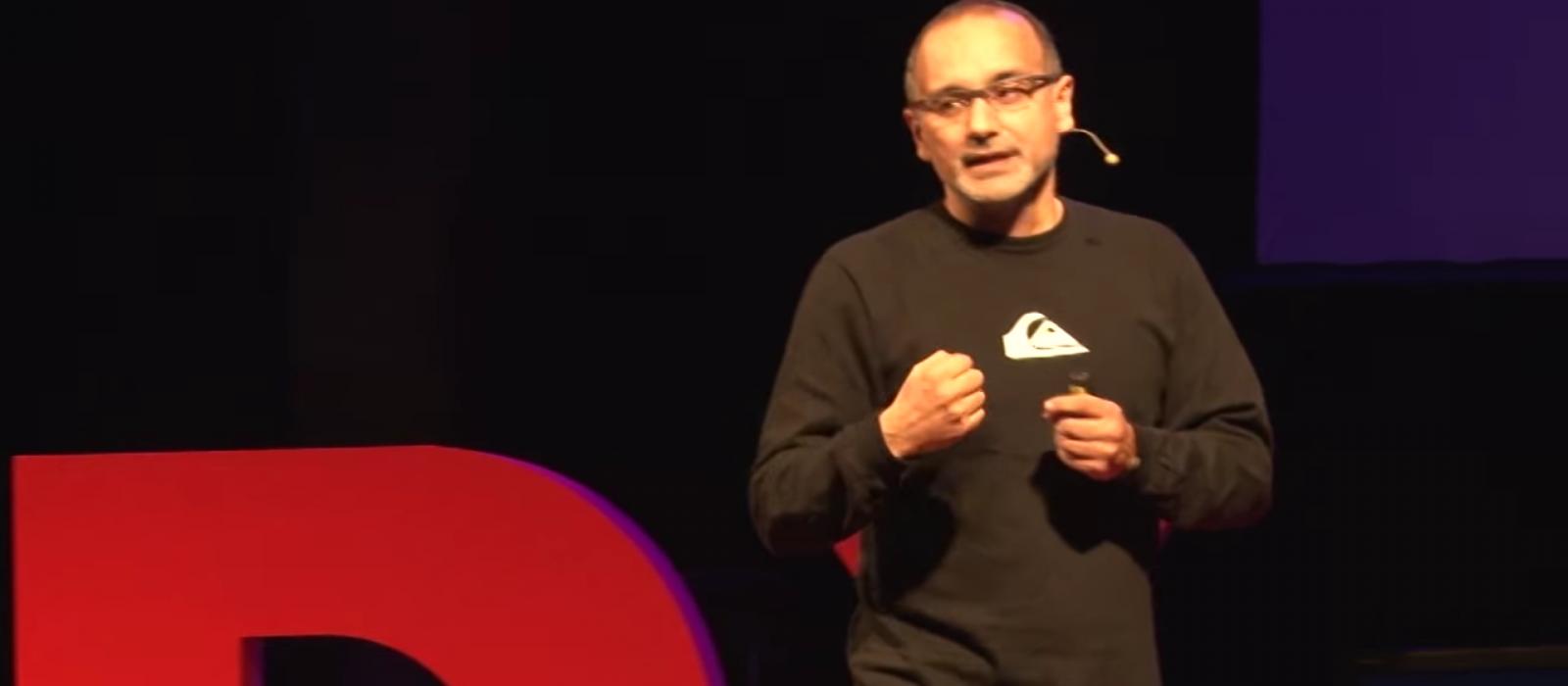 [VIDEO] Un cerebro atento es un cerebro feliz | Martín Reynoso