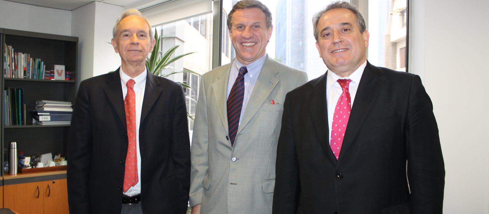 Fundación SM: una nueva mirada para la educación chilena