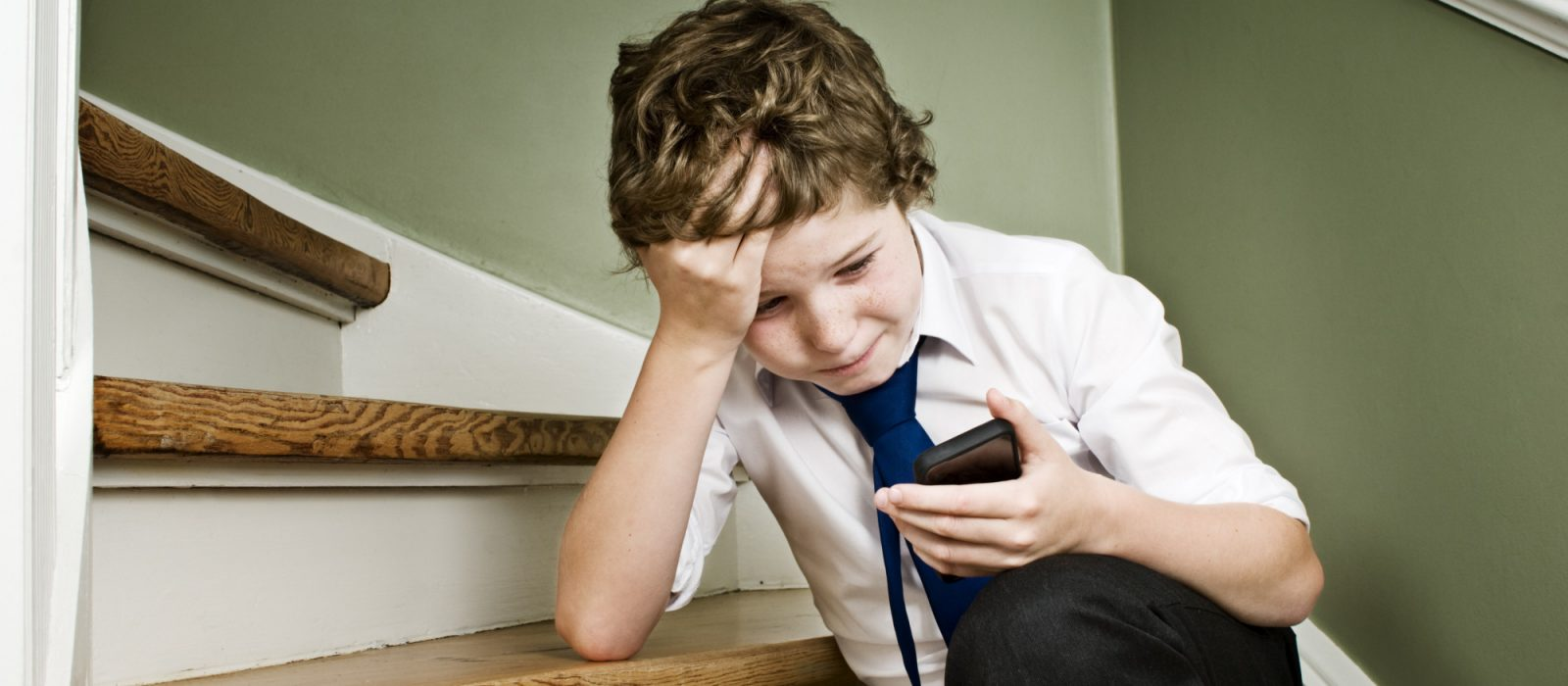 Ciberbullying: «El acoso escolar a un solo click»