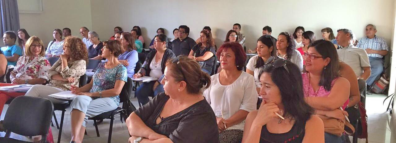 Grupo Educar capacita a profesores en manejo emocional y resolución de conflictos