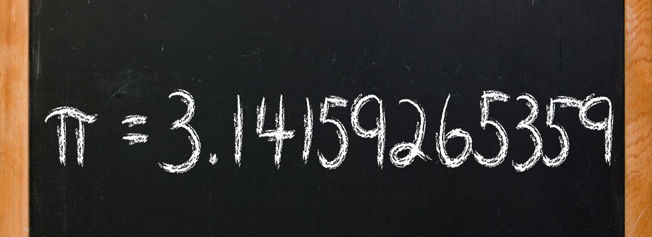 La irracionalidad numeral de «Pi» que desafía a profesores y estudiantes chilenos