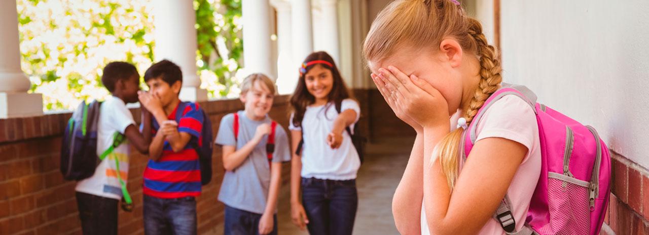 Lanzan campaña contra el bullyng