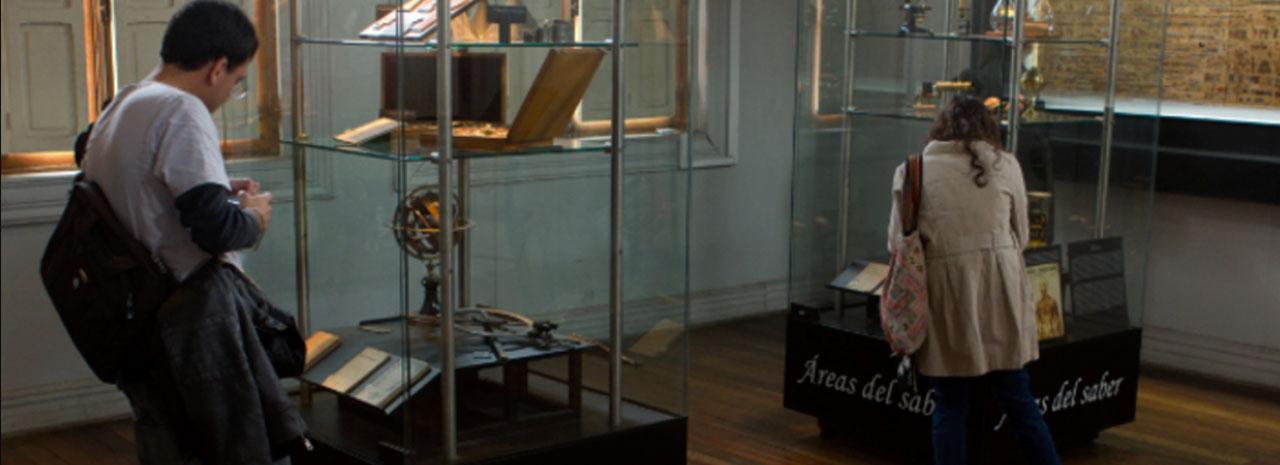 Museo de la Educación inaugura muestra sobre mujeres en la ciencia