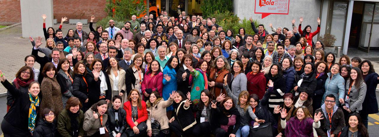 Abre nueva convocatoria para formar parte de la Red de Escuelas Líderes