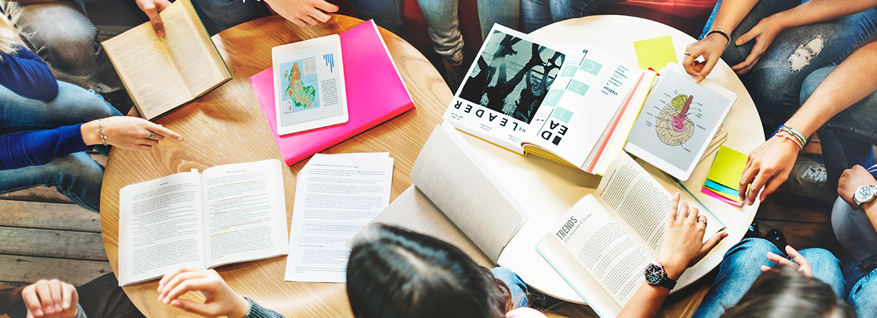 Para Tercero y Cuarto Medio: Creatividad y reflexión crítica en la nueva propuesta curricular