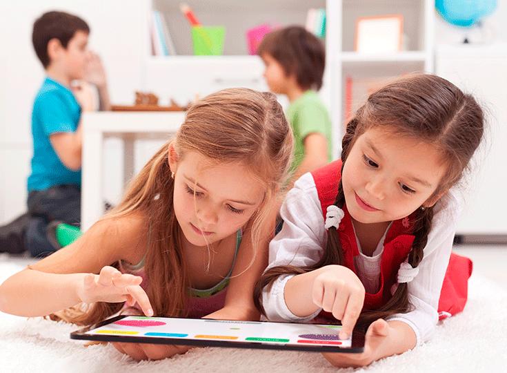 Conoce los avances y desafíos en Educación Inicial