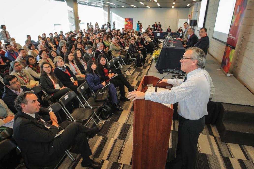 Más de 100 directivos de colegios técnicos profesionales se reunirán en seminario de Fundación Irarrázaval