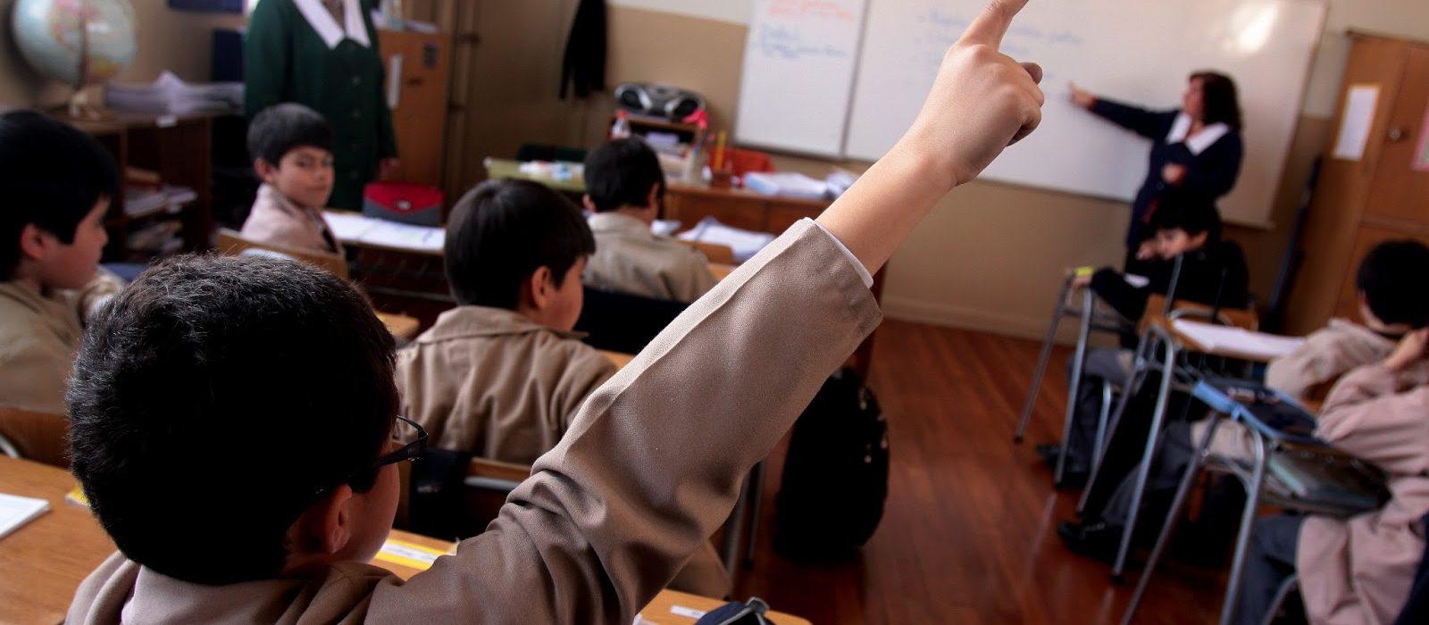 Casi un cuarto de los estudiantes chilenos busca otra comuna para estudiar