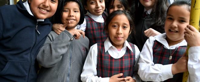 ¿Cómo trabajar con alumnos inmigrantes?