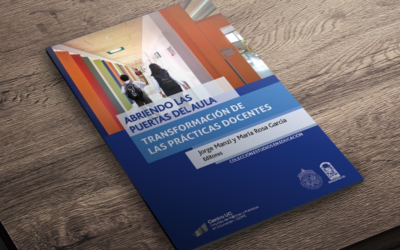"""[Concurso] Gana el libro """"Abriendo las puertas del aula"""" de Ediciones UC"""