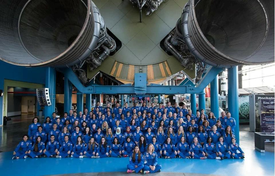 El profesor chileno que estuvo en la NASA