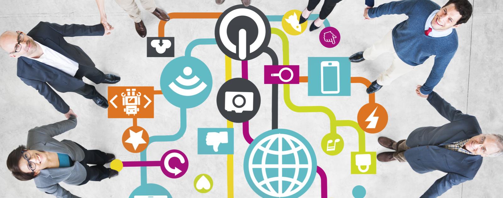 El desafío de avanzar desde las TIC a las TAC