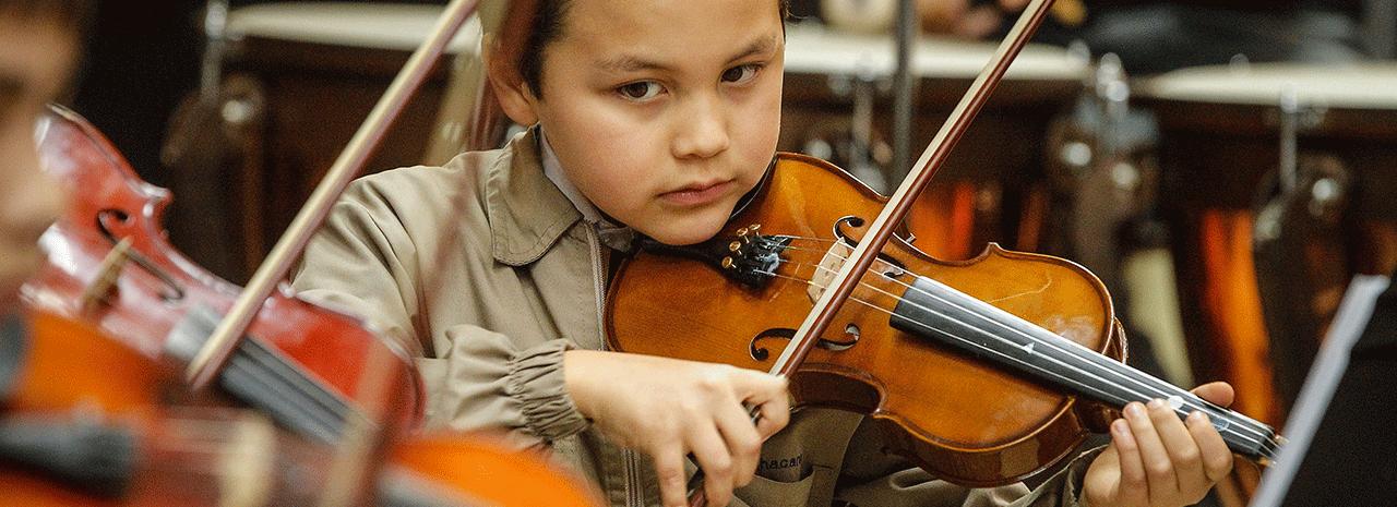 Orquesta Sinfónica Juvenil Nocedal, Equilibrio intelectual y espiritual para los alumnos