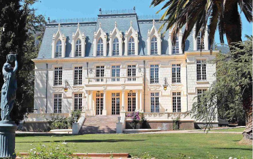 Duoc UC invita al Día del Patrimonio para niñas y niños en el Palacio Eguiguren