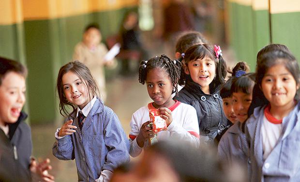 Claves para abordar la inmigración en los colegios