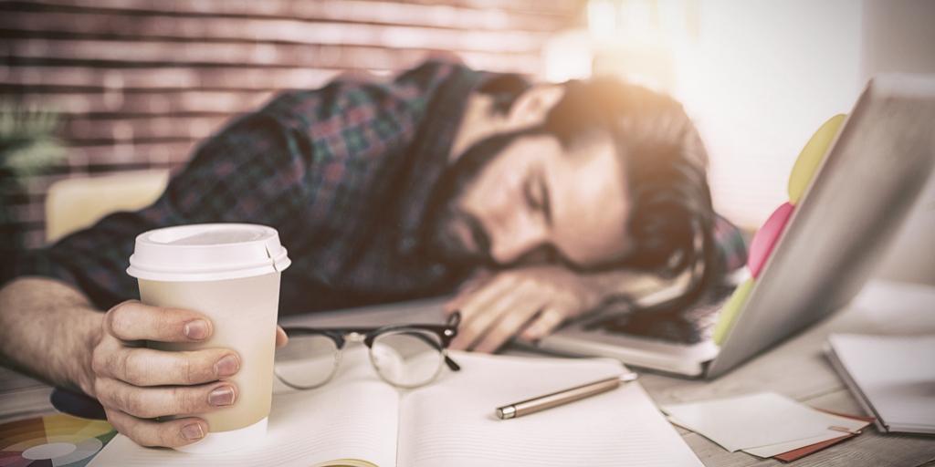 Hábitos de sueño saludable permiten un mejor desarrollo