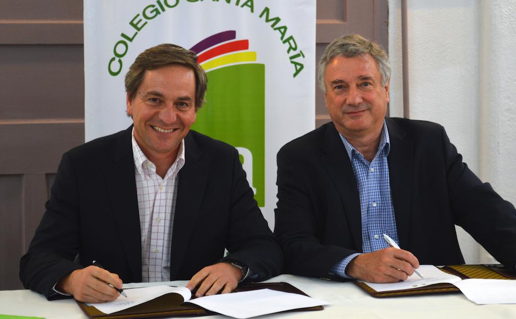 SNA Educa y Fundación Grupo Educar firman convenio de colaboración