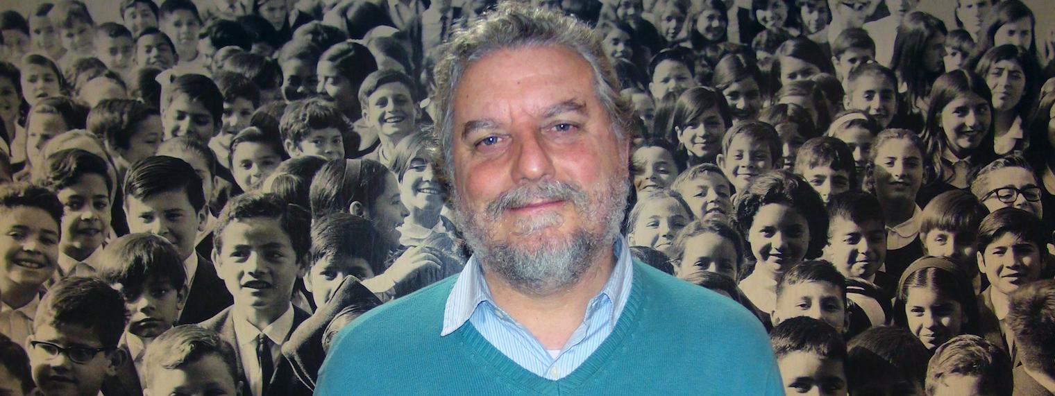 Andrés Palma, secretario ejecutivo Reforma Educacional «Piñera dijo perfeccionaría la Reforma Educacional»