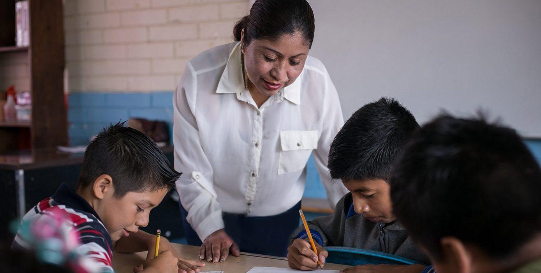 1 de cada 4 estudiantes de Chile logran los mejores resultados en estudio internacional de lectura