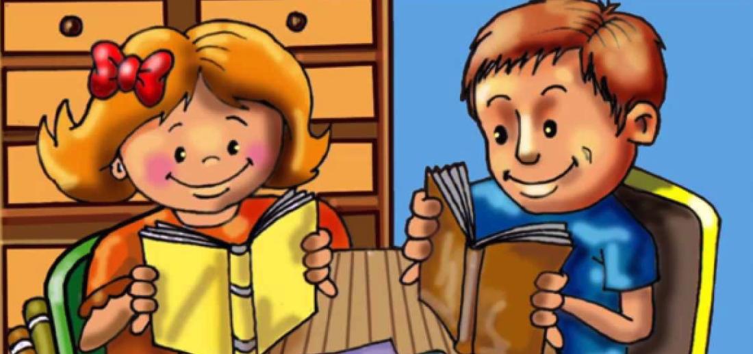 Ayuda a tu hijo a aprender a leer