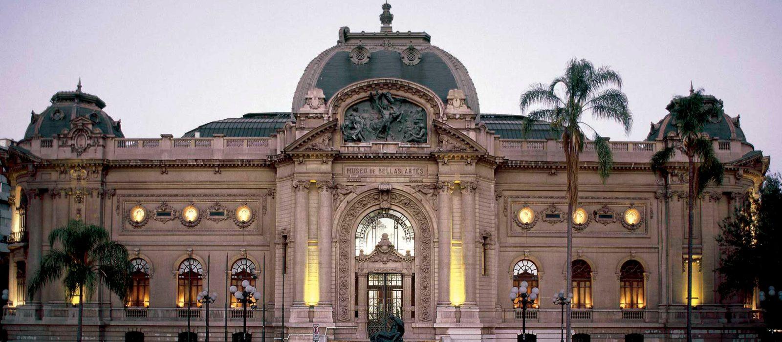 Vacaciones de verano en Museo Bellas Artes