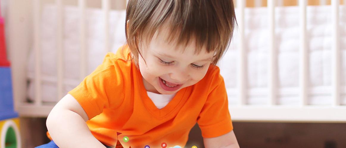 Una app para apoyar la lectura en la educación parvularia