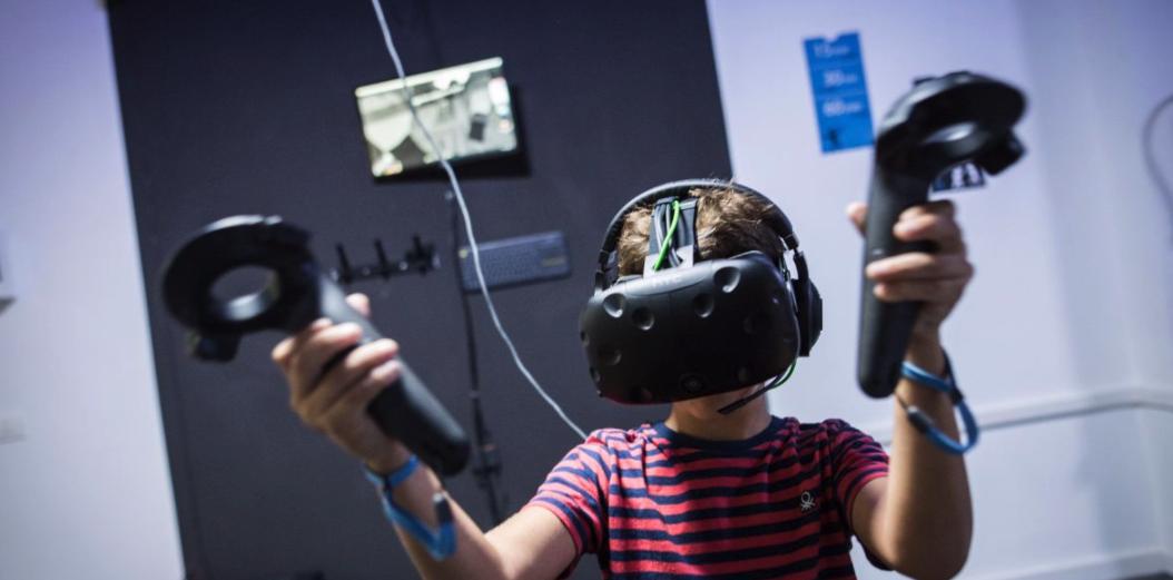 11 videojuegos para un 2018 educativo y lúdico