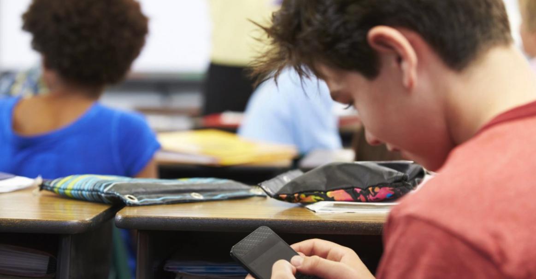 [Carta al Director] Celulares en colegios