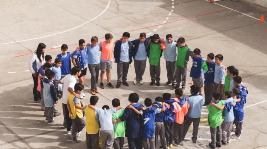 5 claves para fomentar una sana convivencia escolar
