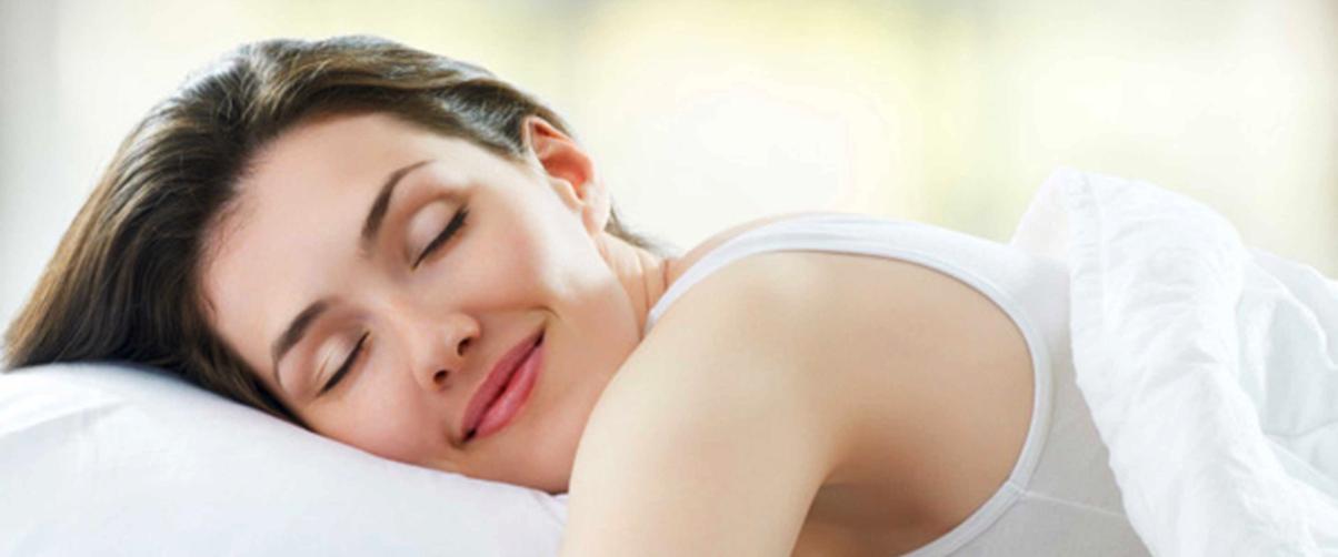 Hábitos de sueño en las vacaciones