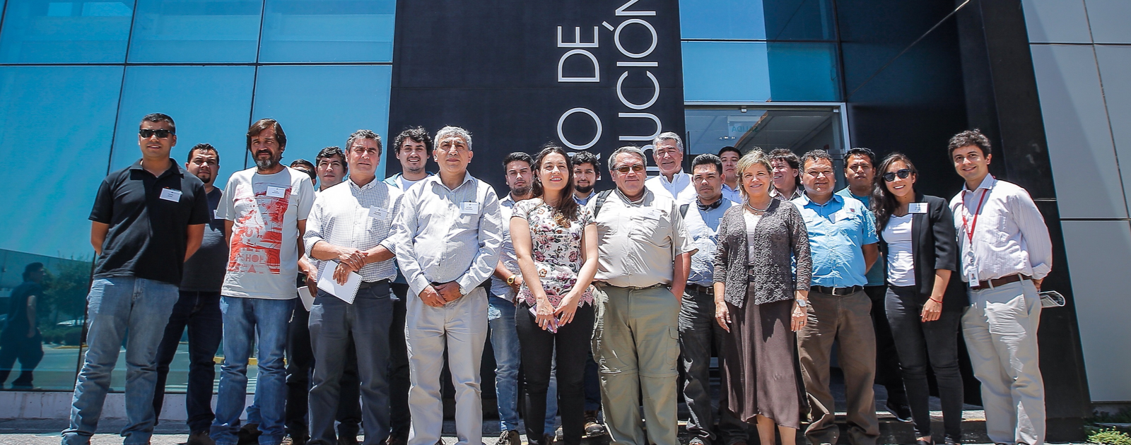 Grupo Educar organiza pasantía de profesores de Mecánica Automotriz