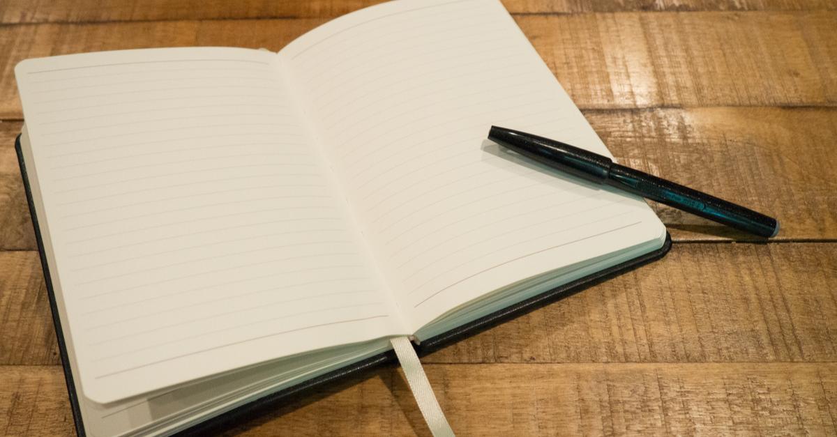 Aprende sobre Bullet Journal, el método de organización que revolucionó las redes