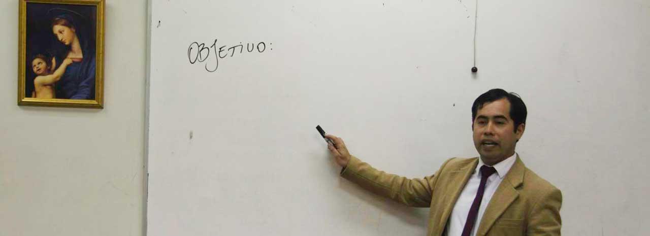 """""""El profesor de Religión no es un catequista, es un profesional de la educación"""""""