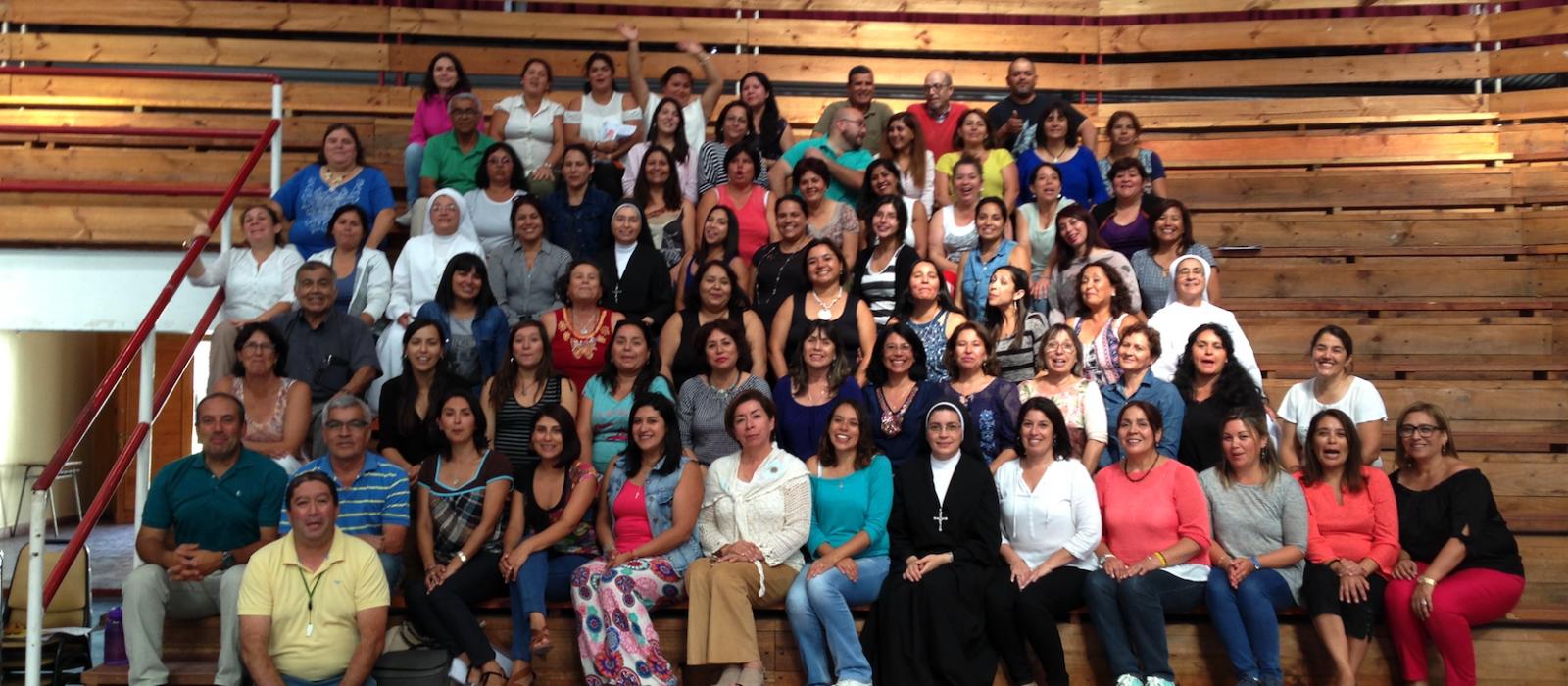 Grupo Educar realiza exitoso curso sobre habilidades blandas