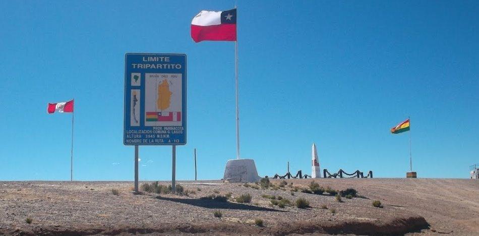 Chile y Bolivia en la Haya: dos historias