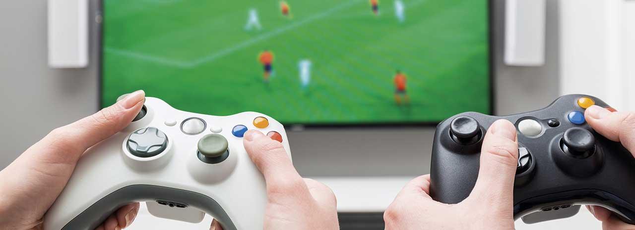¿Son los videojuegos una enfermedad mental?