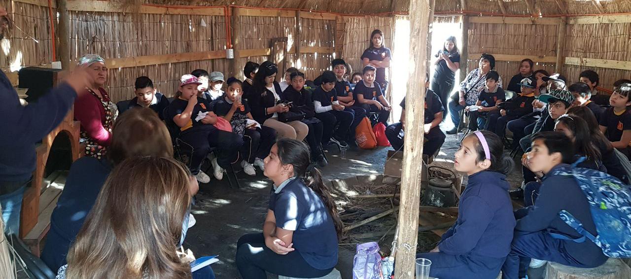 Avanzando en una Educación Intercultural