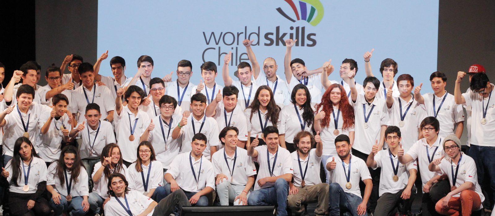 Chile será escenario de las Olimpiadas Técnicas WorldSkills América 2018