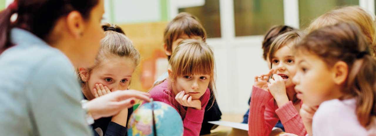 Priorizar la colaboración en la educación