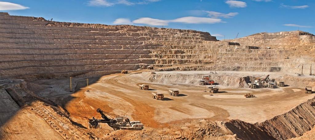 Conoce la nueva red de Formación Técnica en Minería
