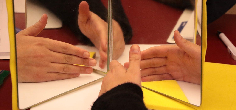 La Importancia de Enseñar Geometría de Forma Lúdica
