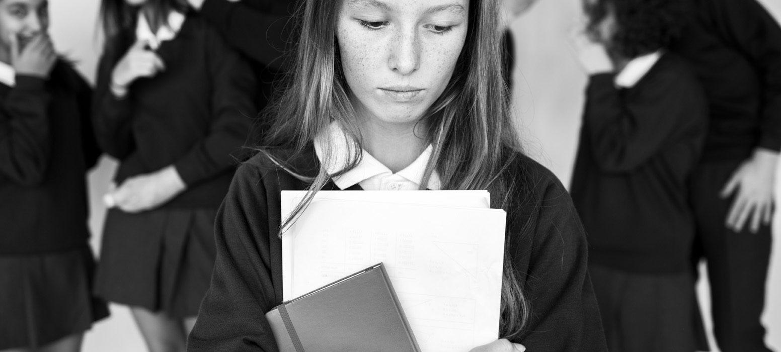 3 claves para enfrentar el Bullying en la sala de clases