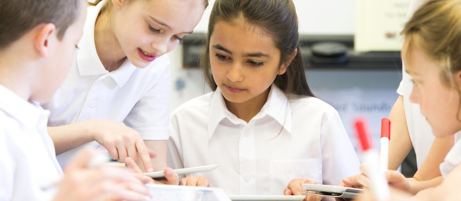 Usa el reglamento interno para una sana convivencia escolar